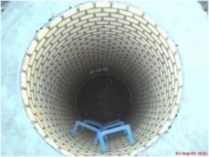 گزارش کارآموزی:پروژه آب و فاضلاب، مهندسی عمران