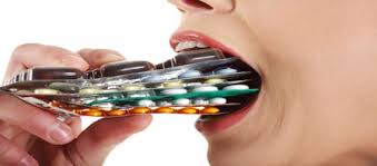 مقاله در مورد چگونه از مصرف بی رویه دارو جلو گیری کنیم؟