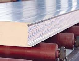 پاورپوینت دیوارهای 3D Panel و بلوک سقفی پلی استایرن و دیوار گچی پلیمری در 30 اسلاید